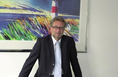 Dr. Achim Kampmann